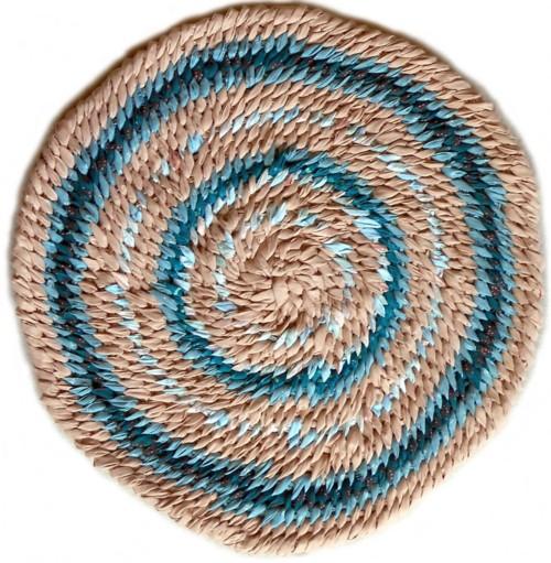Swedish Braid Rug