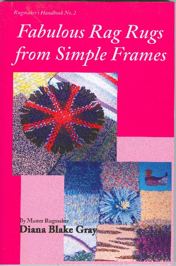 frame book cover